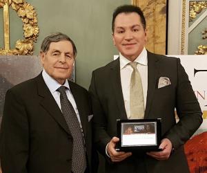 International Prize Leonardo Da Vinci