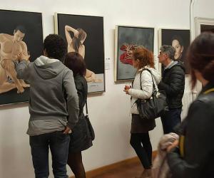 Museo MIIT-Internationale